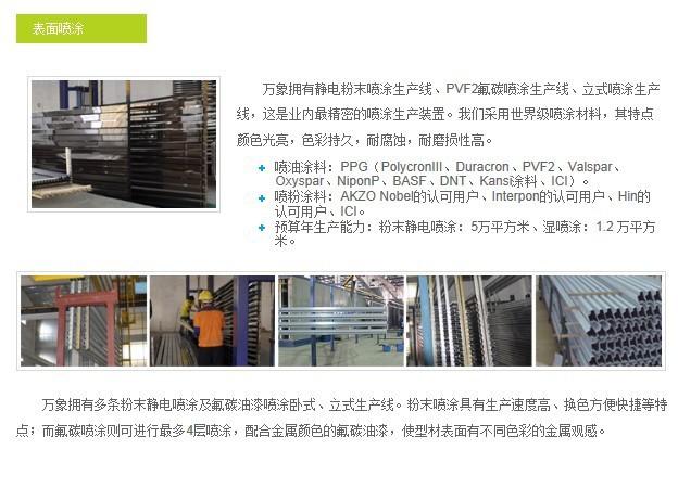 介绍FMC橱柜衣柜配件展其中一所公司