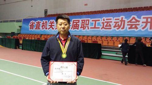 陕西省bet36世杯投注365.tv_bet36体育比分直播_bet36老板局七运会代表团乒乓球队荣获男单甲组个人赛冠军