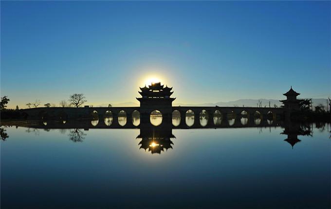 【寻找最有年味的地方】哈尼!春节7天,一起去七彩云南!