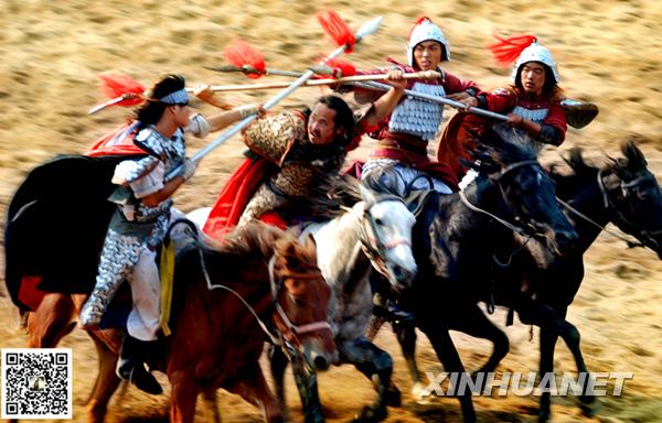 天上王城沂蒙祈福文化庙会正月初一欢乐上演