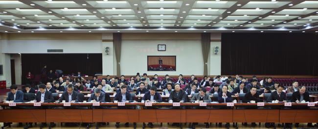 农业对外合作企业座谈会在京召开