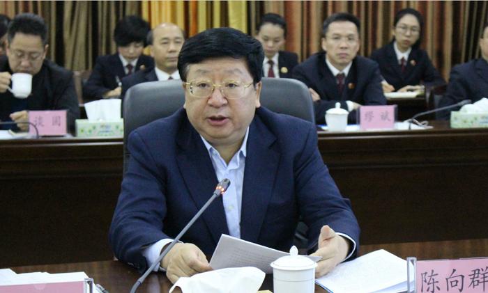 湖南成立全国首家省级驻食药监部门检察联络室