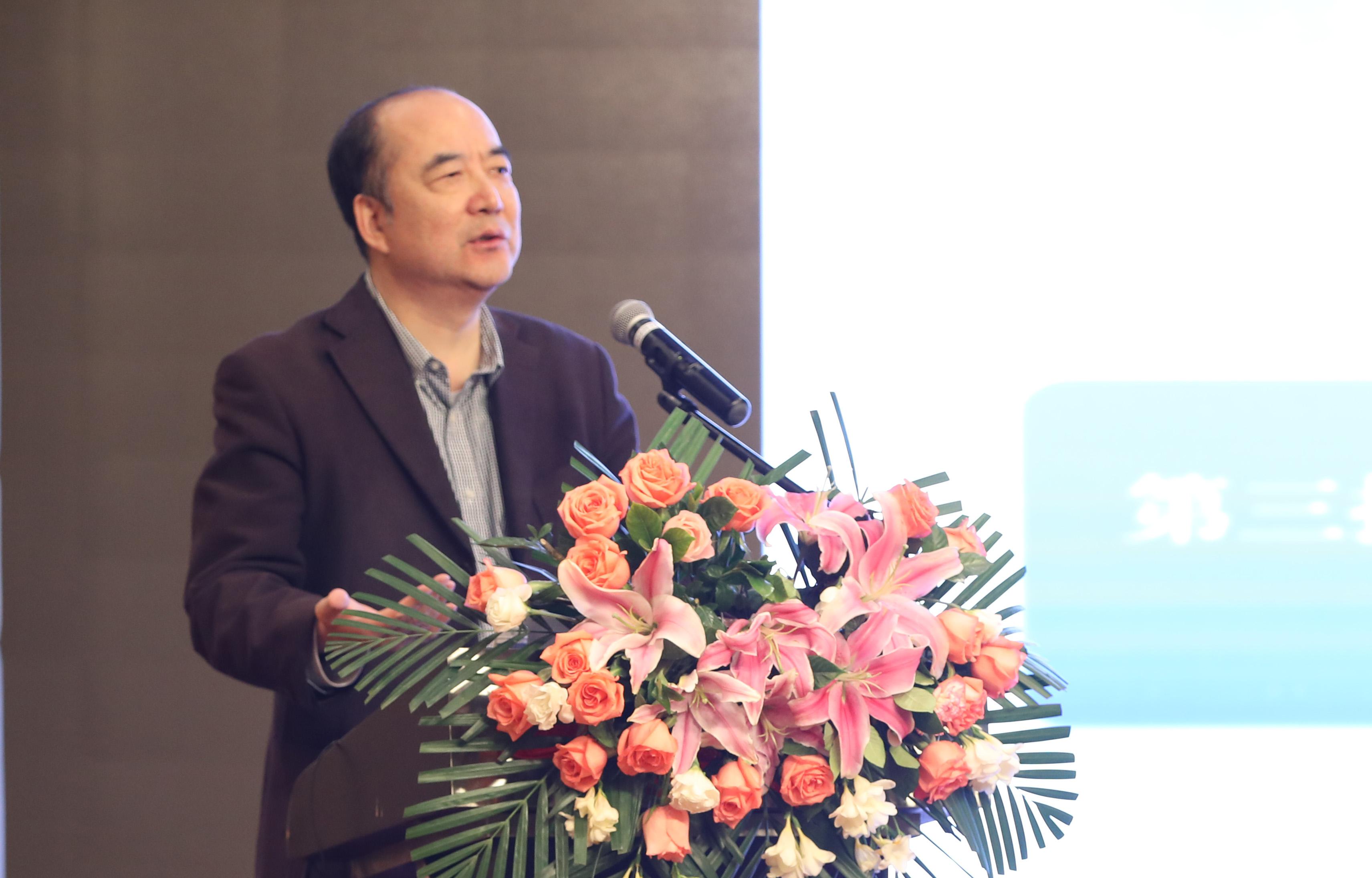 王兰明:医疗器械审评审批制度改革2018年工作进展及2019年工作展望